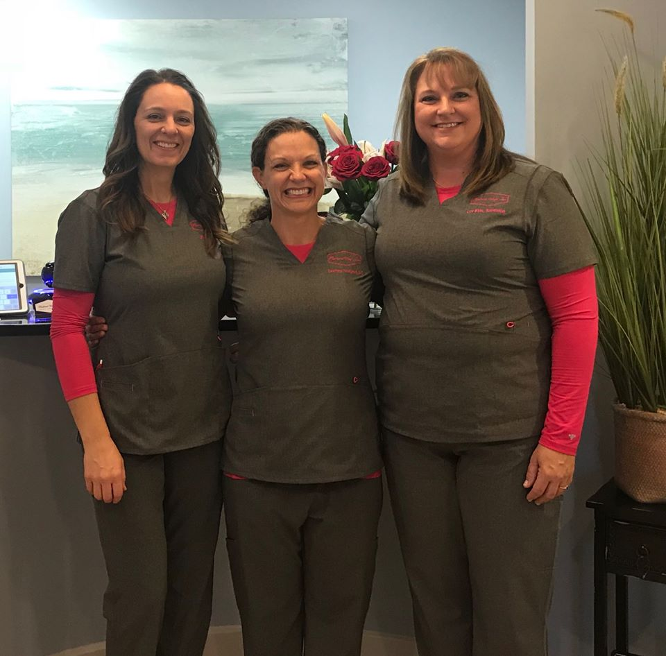 Heartland Weight Loss Staff